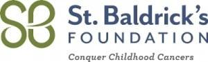 St. Baldricks Logo